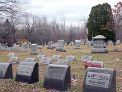 Canaan Corners Cemetery