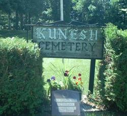 Kunesh Cemetery