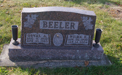 Orval A Beeler