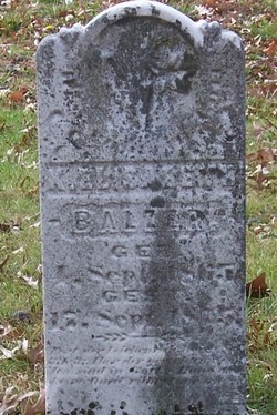 Elizabeth K. Balzer