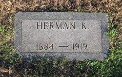Herman K. Agnew