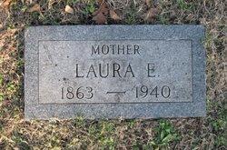 Laura Elizabeth <i>Kiste</i> Agnew