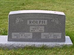 Mary Elizabeth <i>Hayes</i> Rolph