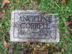 Angeline Dency <i>Baxter</i> Correll