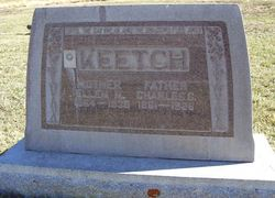 Charles Greenwood Keetch, Jr