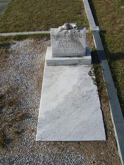Dennis Michael Donahue