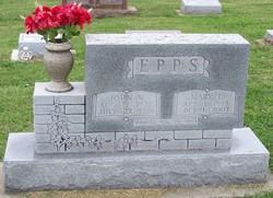 Mary L <i>Grubaugh</i> Epps