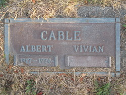Albert Cable