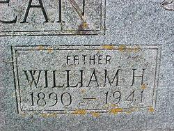 William Henry Raymond McLean