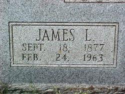 James Luman McLean