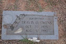Travis O. Owens