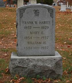 Mary Eliza <i>Howard</i> Hawes