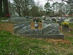 Ethel Velma <i>Hilliard</i> Creasy