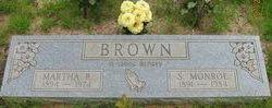 Samuel Monroe Brown