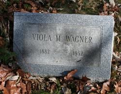 Viola M. Wagner