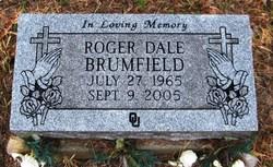 Roger Dale Brumfield