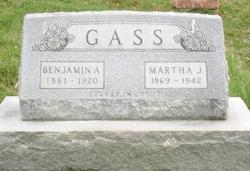 Benjamin A. Gass