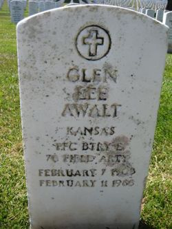 Glen Lee Awalt