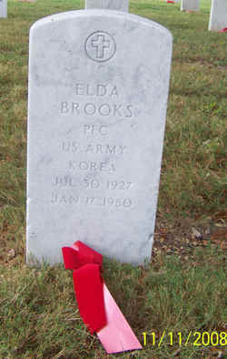 Elda I Brooks