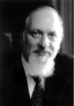 Sir Immanuel Jakobovits