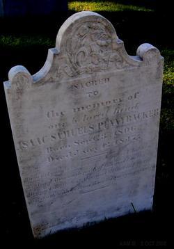 Isaac Samuels Pennybacker
