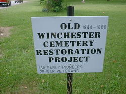 Old Winchester Cemetery