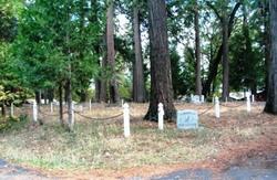 Camino Cemetery