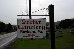 Sorber Cemetery