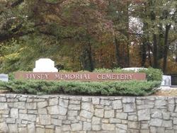 Livsey Family Cemetery