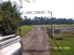 Gary Cemetery