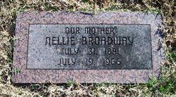 Martha Jenella Nellie <i>George</i> Broadway