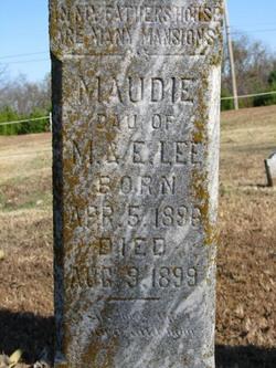 Maudie Lee