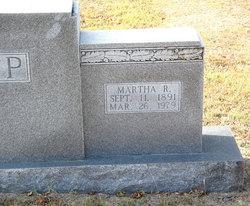Martha Orea <i>Rogers</i> Camp