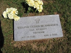 William Glenn McAninch, II