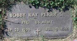 Bobby Ray Perry, Sr