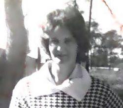 Shirley Margaret Hallam