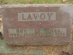 Edna <i>Preston</i> Lavoy