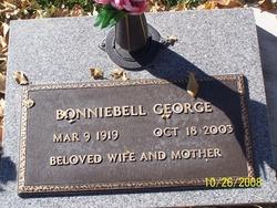 Bonniebell <i>Morton</i> George