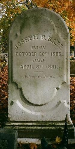 Joseph B. Sapp