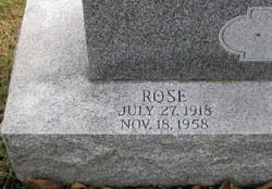 Rose Mary Maggio