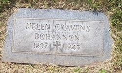 Helen <i>Cravens</i> Bohannon