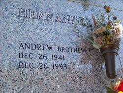 Andrew P. Brother Hernandez