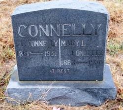 Mary L. Connelly