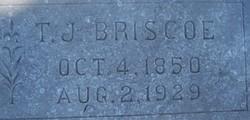 Thomas J. Brisco