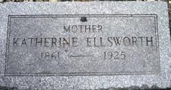Katherine Ellsworth