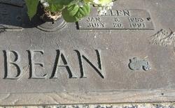 Allen Bean