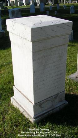 Isabella Anne <i>Williams</i> Gray