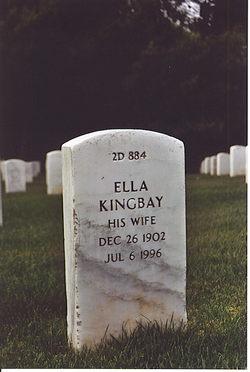 Ella Kingbay Bell