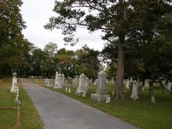 Mount Union Lutheran Church Cemetery