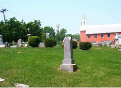 Saint Paul Evangelical Churchyard Cemetery